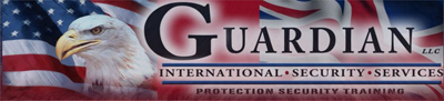 Guardian ISS USA Logo